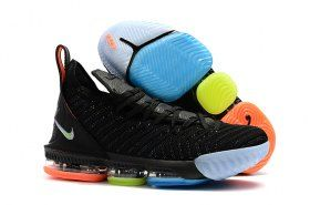 df6f1b39fb38 Nike LeBron 16