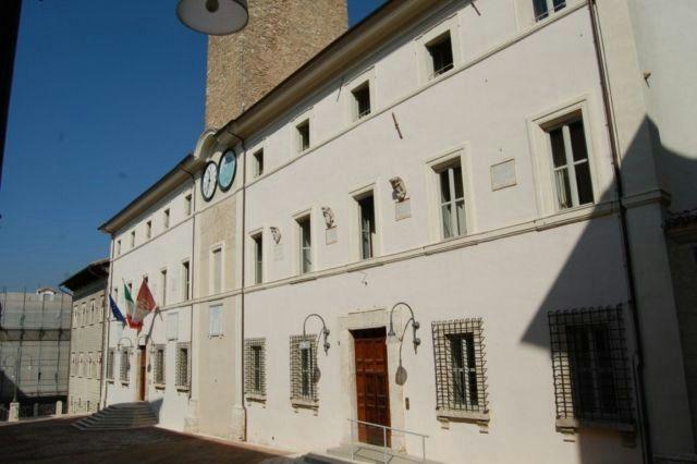 Un'aula della scuola di Musica intitolata a Cristian Panetto