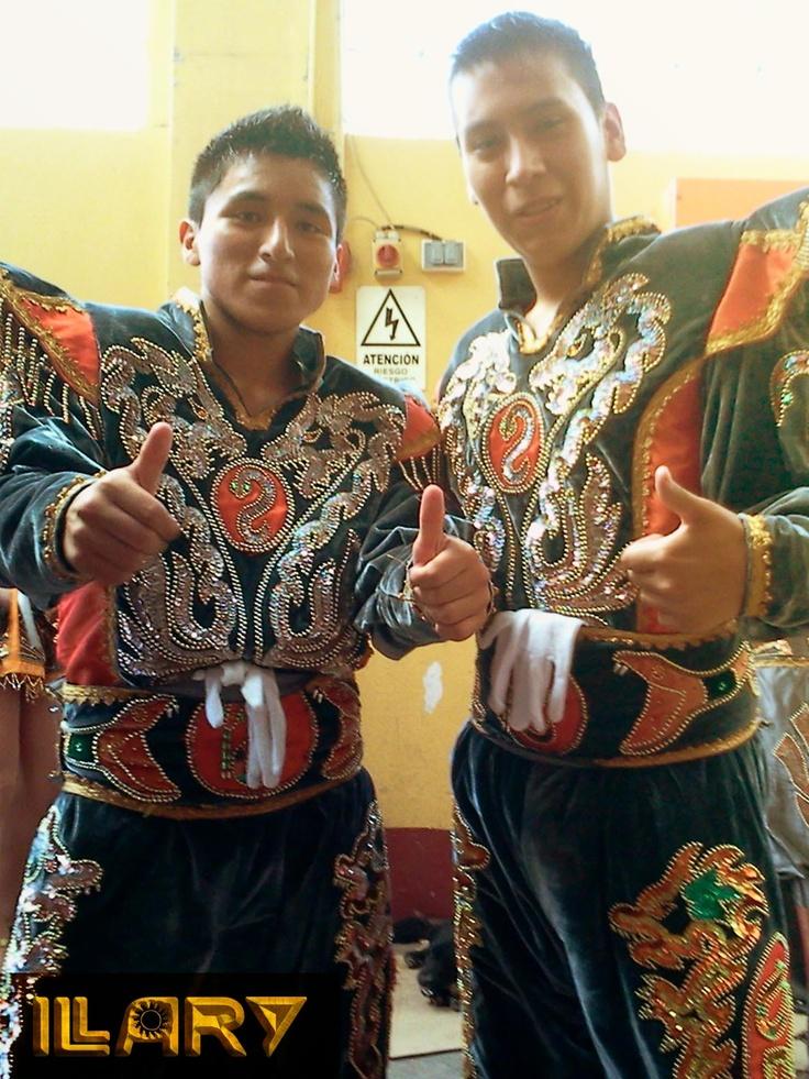 Vargas & Nicolas