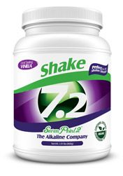 This Great Tasting Vegan Shake is the foundation of your alkaline lifestyle. This proprietary formula is an excellent high quality protein source. This easily digestible formula is high in fiber and provides an extensive array of naturally occurring amino acids, the building blocks of protein. This low glycemic, high performance vegetarian superfood is designed for people who want to live the lifestyle they are accustomed to while staying on the track with a balanced alkaline lifestyle and…