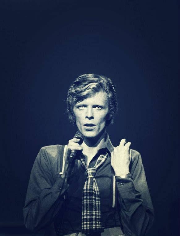 David Bowie, The Diamond Dogs Tour/The Soul Tour (June - December 1974).