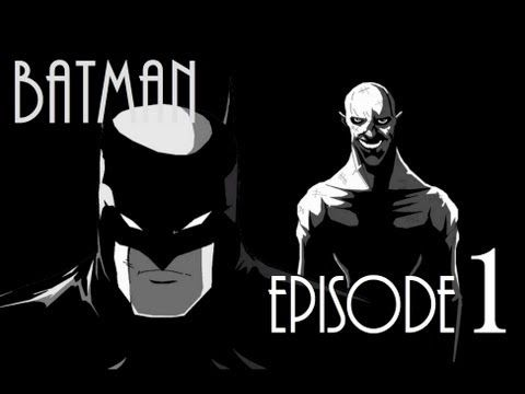 BATMAN ABYSS Episode 1: Marked By Another