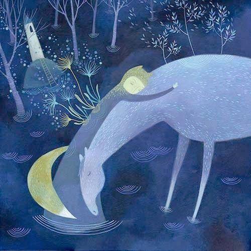 Tracie Grimwood Illustration