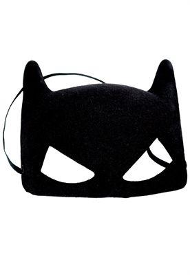 Mascara Mulher Gato Veludo
