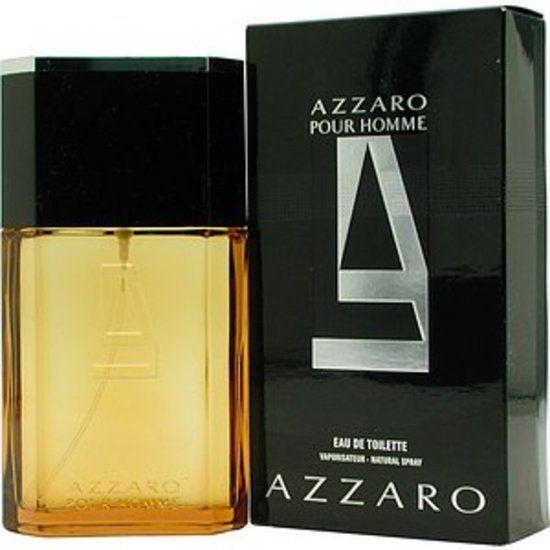 Azzaro Pour Homme - 30 ml - Eau de toilette