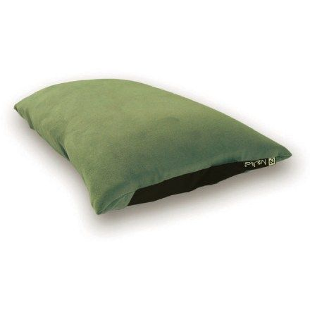 NEMO Fillo Backpacking Pillow $39 (Because there's nothing like a bad night's sleep to ruin that marriage bliss!) ;)