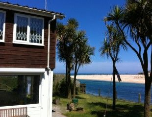 Breathtaking Beach Home plus private indoor pool and spa with high speed WIFIHoliday Rental in Lelant from @HomeAwayUK #holiday #rental #travel #homeaway