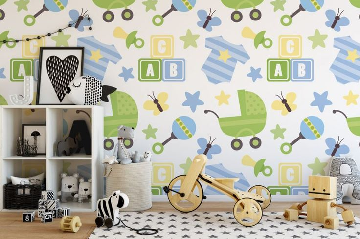 dekodukkan - Baby & Kids  Collection BK0011