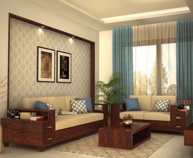 Best 25+ Wooden Sofa Ideas On Pinterest | Wooden Sofa Set, Wooden Sofa  Designs And Sofa Frame