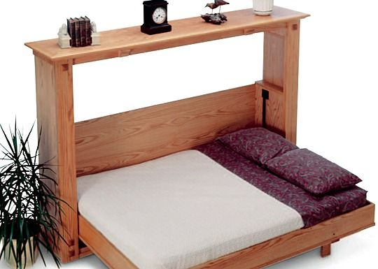 craftsman club community fold down bed - Fold Down Bed