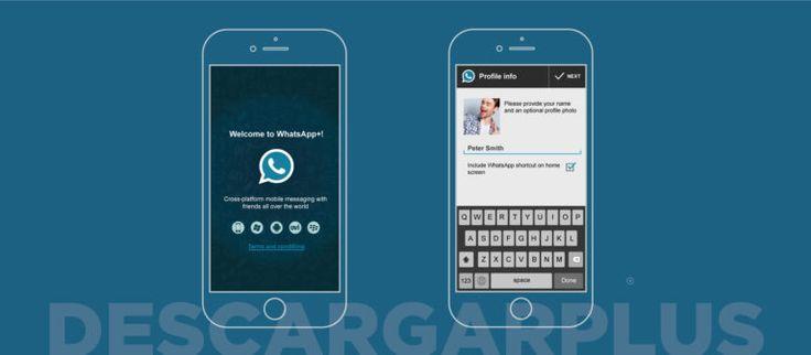 WhatsApp Plus Descargar【ÚLTIMA VERSIÓN】gratis APK ¡español!