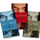 De Millennium Trilogie van Stieg Larsson