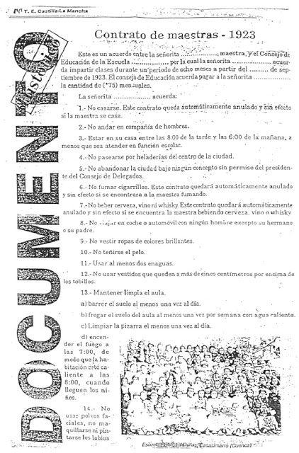 Biblioteca Ildefonso Aguayo Morillas: CONSTRUYENDO EN IGUALDAD (COEDUCACIÓN)