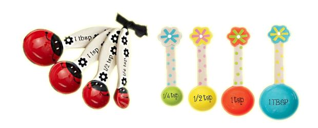 Correct amount of ingridients is must for preparing recipe. Swiss Pac offers unique #MeasuringSpoons available in all sizes, shapes  colors for dry  liquid measuring at reasonable rate. For more details visit http://www.swisspac.co.za/measuring-spoons/