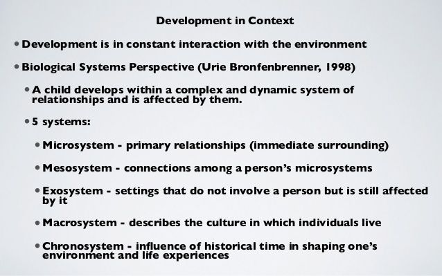 """cafs urie bronfenbrenners childrens development theory 7 resilience in the care of children with palliative care needs 121  1  for a relational approach in: psychology see urie bronfenbrenner's """"social  ecological theory""""  bronfenbrenner's ( 1986) social ecological theory of  human development, blending  cats, dogs, and sweets in the clinical  negotiation of reality."""