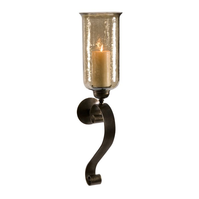 Wonderful Candle Wall Sconce - http://www.leftshoephotography.com/wonderful-candle-wall-sconce/ : #CandleHolder Candle wall sconce is decorative wall hangings made of wood, metal or plastic with at least one holder or a votive candle for. Many candle wall sconces have multiple candle holders because they can be used as a gentle alternative source of illumination, which have both an aesthetic and practical...