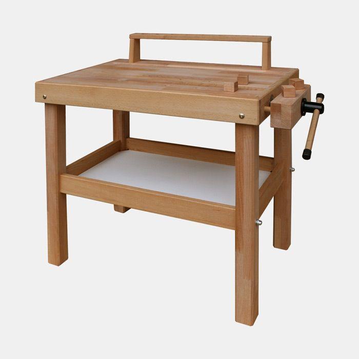 die 25 besten kinder werkbank ideen auf pinterest kinder werkzeugbank werkzeugbank und alt. Black Bedroom Furniture Sets. Home Design Ideas