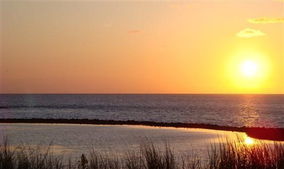 Het Noordzeestrand en het Banjaardstrand in #Zeeland, nabij #Goes, zijn goudgeel en behoren tot de mooiste en schoonste van Nederland.