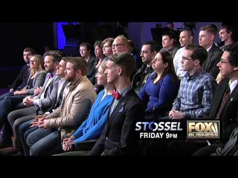 Watch the first nationally televised Libertarian Party debate tonight - http://americanlibertypac.com/2016/04/watch-first-nationally-televised-libertarian-party-debate-tonight/ | #2016Elections, #BigGovernment | American Liberty PAC