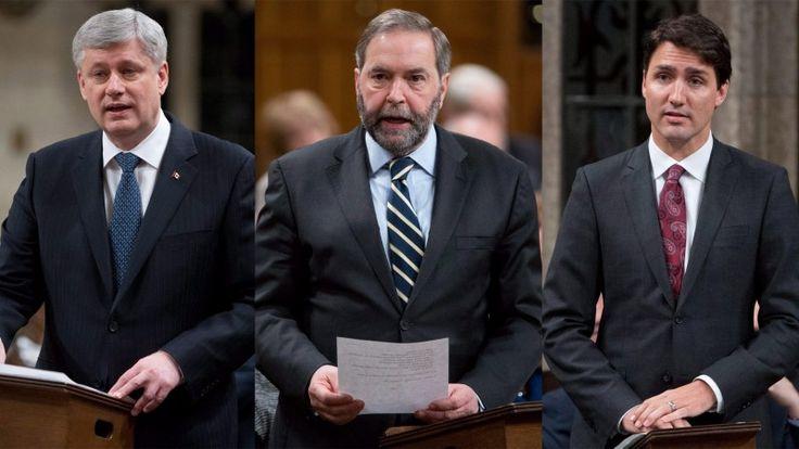 Photo : Adrian Wyld/La Presse Canadienne