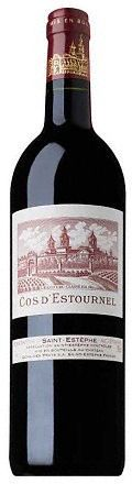 Chateau Cos d'Estournel St. Estephe Grand Cru 2006 | France | Bordeaux Blend | 67 Wine