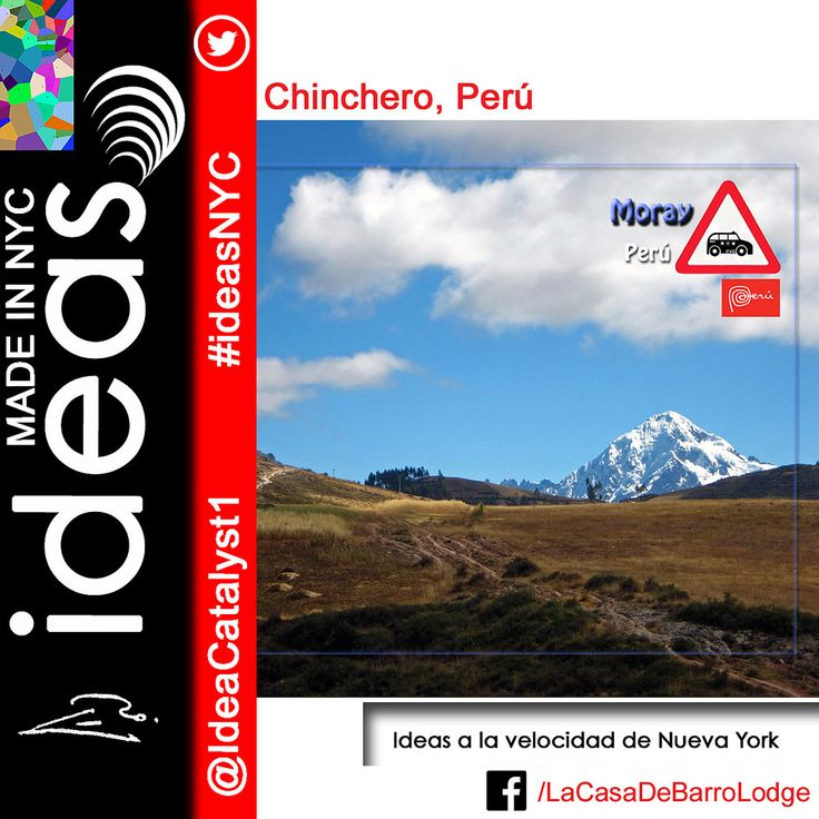 On Vacations, Let's discover a unique Peru, Chinchero. On vacations traveling #Peru   @VisitPeru #CasaDeBarroLodge #Chinchero @eelqhshow @Caracol1260 @KeylaMedinaRosa @IdeaCatalyst1 #HoracioGioffre  #Pachamama to bless you with happiness #IntiRaymi  Welcome!  Antonio Zevallos Gerente, Fundador La Casa de Barro Lodge Calle Miraflores 147 Chinchero – Cusco, Urubamba Perú  http://www.lacasadebarro.com/  https://es-la.facebook.com/lacasadebarrolodge