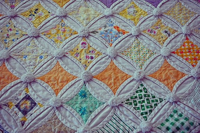 Never Without This Handmade Quilt Quilts Pinterest