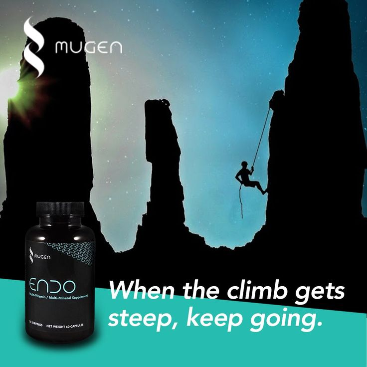 Get the energy to Lee going with our High Potency multi.  With the same amount of Vitamin B as a 5 hour energy plus all your daily vitamins and minerals, it's got what you need to make the climb! . www.amazon.com/dp/B075CBN153 . www.mugen-holdings.com