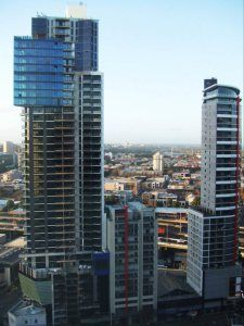The Salvo Property Group is a well-distinguished real estate development company that now has several establishments all around Melbourne that offers residential and commercial spaces.