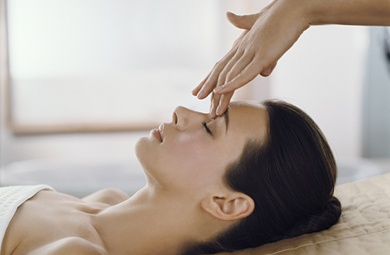 On the 3rd December Bishopstrow House gave to me... an #Elemis facial at the Halcyon Spa!