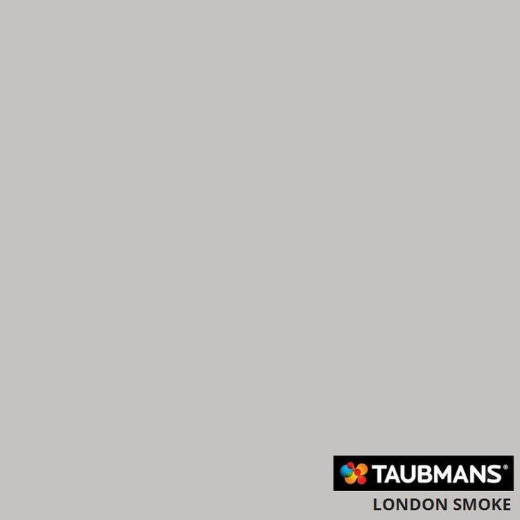 #Taubmanscolour #londonsmoke