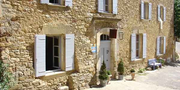 Les Sardines aux Yeux Bleus - beautiful B near Uzes in France