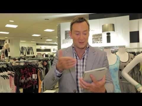 Fashion Tips & Trends For Young Moms On The Go #HelpMeClinton - YouTube