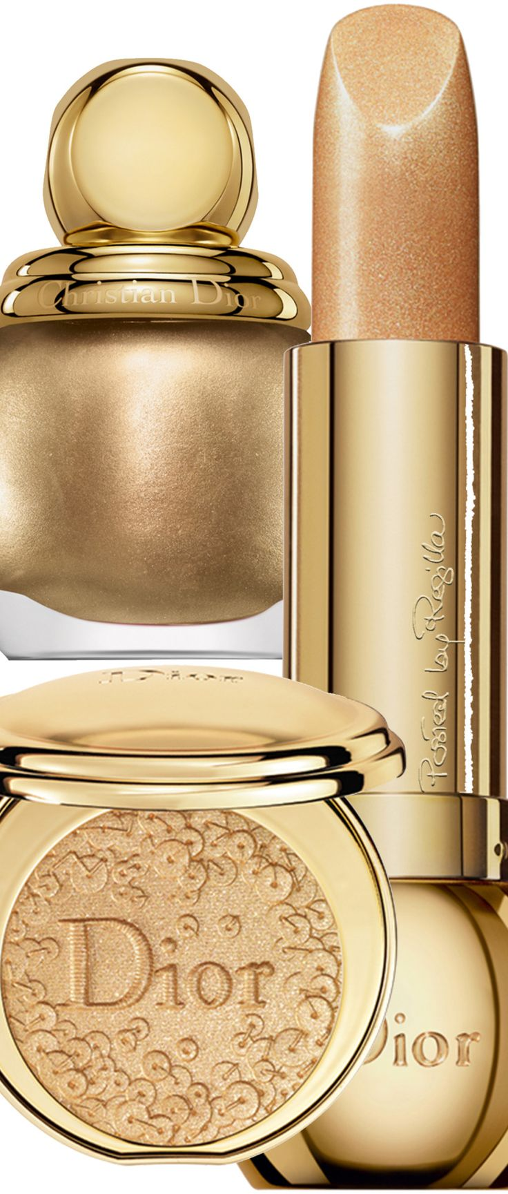 Regilla ⚜ Dior luxury beauty products