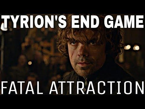 GRRM's Original Plans For Tyrion & Jon Are Still True