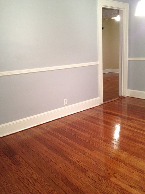 Minwax Red Mahogany [stain for planks over fireplace and for desk]