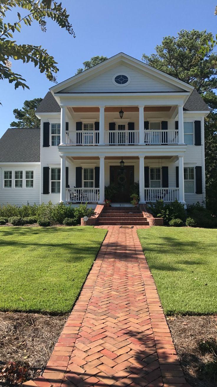 Best 25 House Exteriors Ideas On Pinterest: Best 25+ Plantation Style Homes Ideas On Pinterest