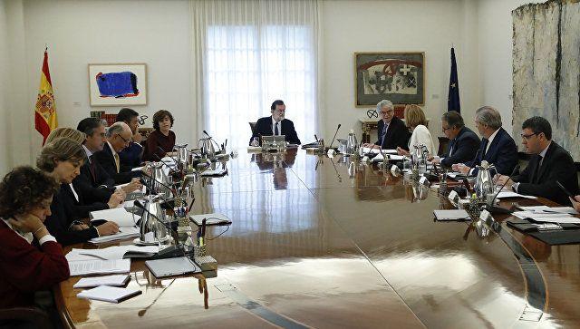 Το Κουτσαβάκι: Η Μαδρίτη ενέκρινε την εφαρμογή του άρθρου σχετικά...
