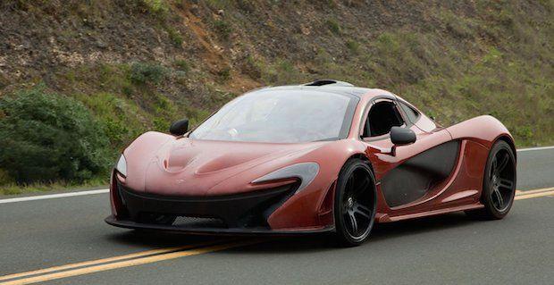 Need For Speed Mclaren Movie Cars Pinterest Movie