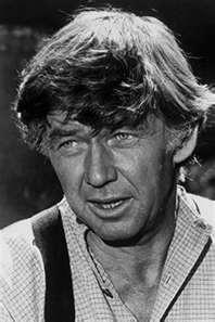 Ralph Waite, de vader in de Waltons, tv serie