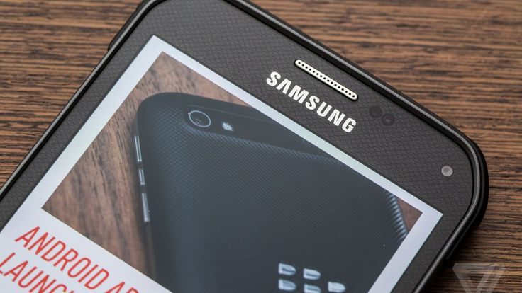 Here's why Samsung should buy BlackBerry