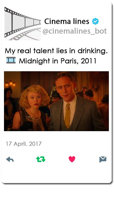 Midnight in Paris: Learning to Live With the Past