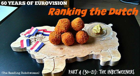 Catcalling, one extremely mean and hypocritical talent show judge, stuff that Sesame Street managed to do so much better, and…  Iron Man-hands?!  The Reading Dutchwoman continues. Read more at http://overthehorse.com/60-years-of-eurovision-ranking-the-dutch-part-4-30-21-the-inbetweeners