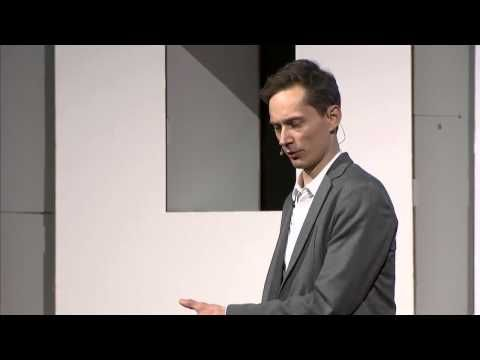 The future of banking explained by Holvi CEO Johan at Pioneers Festival 2014.