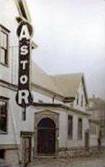The Astor Theatre - helping to keep small town Nova Scotia alive and kicking!