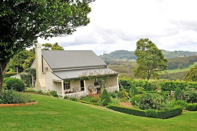 Australian Farmhouse