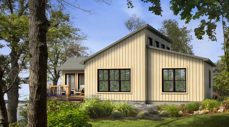 159 Best Skillion Tiny Homes Images On Pinterest Tiny House Cabin Project Ideas And Cottages