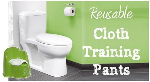 Looking for the perfect cloth training pants?  Thinking About Cloth Diapers provides a comparison of popular cloth training pant brands, plus more information on what to look for when selecting trainers.