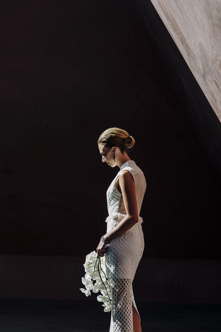 #ngaweddings #NationalGalleryAus #wedding #artywedding #bride #weddingphotography