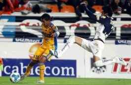 Los Tuzos del Pachuca igualaron frente a los Tigres de la UANL con marcador de 1-1 en el Estadio Hidalgo. El anotador Tuzo fue Leobardo López, por su lado, los felinos igualaron el marcador hacia el 90+2 con un gol de Elías Hernández.